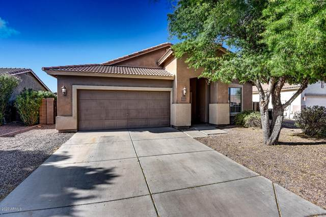 15918 W Hearn Road, Surprise, AZ 85379 (MLS #6091208) :: Brett Tanner Home Selling Team