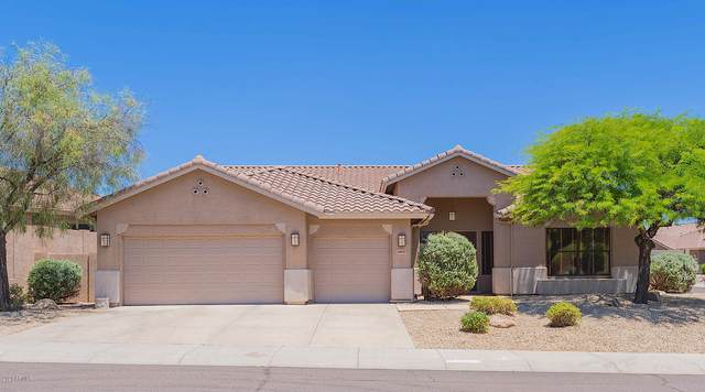 26827 N 45TH Place, Cave Creek, AZ 85331 (MLS #6091212) :: Yost Realty Group at RE/MAX Casa Grande