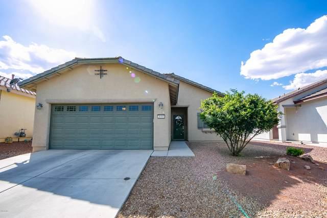 4095 Big Bend Street, Sierra Vista, AZ 85650 (#6091213) :: The Josh Berkley Team