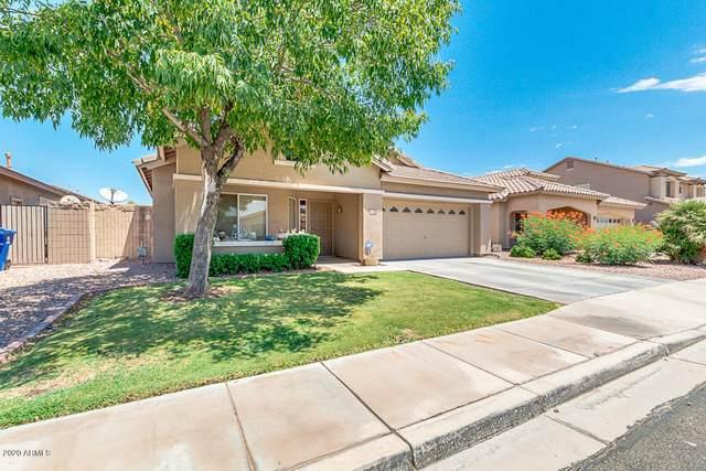 12266 W Washington Street, Avondale, AZ 85323 (MLS #6091216) :: Klaus Team Real Estate Solutions