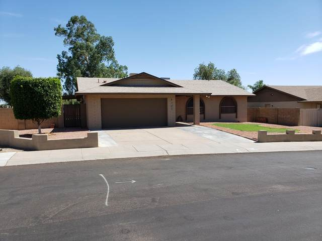 4303 W Onyx Avenue, Glendale, AZ 85302 (#6091244) :: Luxury Group - Realty Executives Arizona Properties
