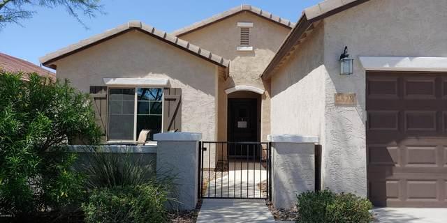 5578 W Montebello Way, Florence, AZ 85132 (MLS #6091256) :: The Daniel Montez Real Estate Group