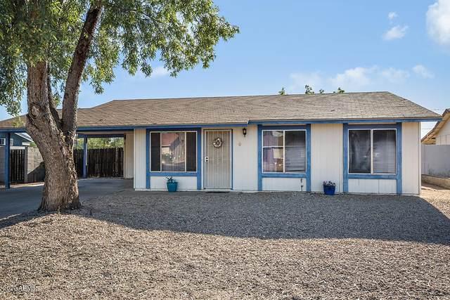 17808 N 24TH Place, Phoenix, AZ 85032 (MLS #6091271) :: Klaus Team Real Estate Solutions