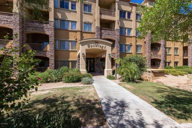5450 E Deer Valley Drive #2007, Phoenix, AZ 85054 (MLS #6091354) :: Arizona Home Group