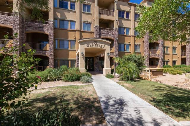 5450 E Deer Valley Drive #2007, Phoenix, AZ 85054 (MLS #6091354) :: The W Group