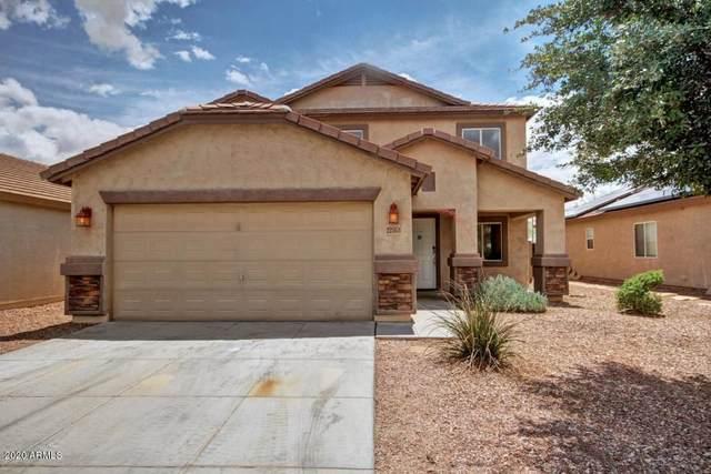 22553 W Yavapai Street, Buckeye, AZ 85326 (MLS #6091389) :: My Home Group