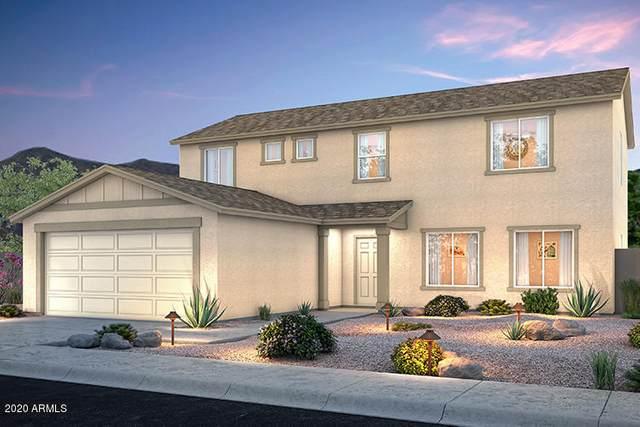 580 W 11TH Street, Florence, AZ 85132 (MLS #6091415) :: Klaus Team Real Estate Solutions