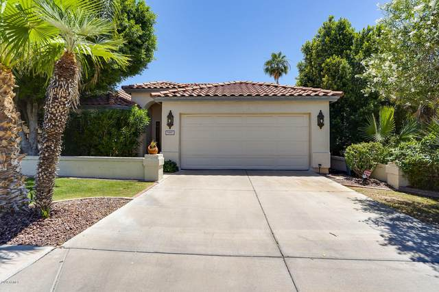9441 S 51ST Street, Phoenix, AZ 85044 (MLS #6091463) :: The C4 Group