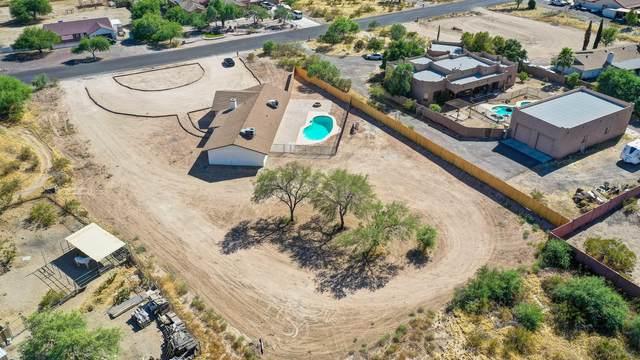 23130 W Watkins Street, Buckeye, AZ 85326 (MLS #6091464) :: Conway Real Estate