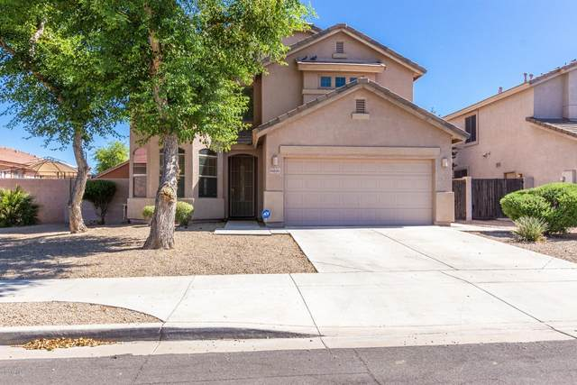 15235 W Edgemont Avenue, Goodyear, AZ 85395 (MLS #6091475) :: The Luna Team