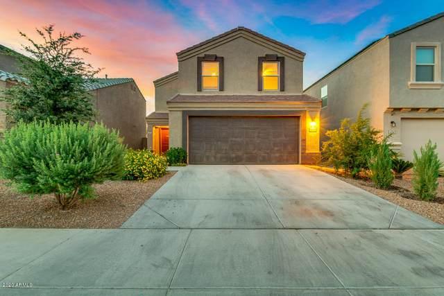 6040 E Oasis Boulevard, Florence, AZ 85132 (MLS #6091480) :: Arizona Home Group