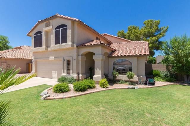 1210 E Whitefish Bay Court, Gilbert, AZ 85234 (MLS #6091506) :: Relevate | Phoenix