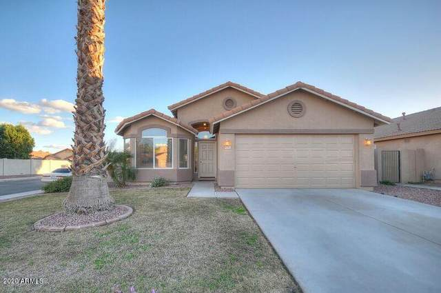 8201 W Marco Polo Road, Peoria, AZ 85382 (MLS #6091572) :: Dave Fernandez Team | HomeSmart