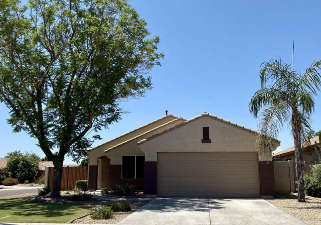 7627 W Foothill Drive, Peoria, AZ 85383 (MLS #6091579) :: The Bill and Cindy Flowers Team