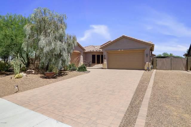 44029 N 50TH Avenue, New River, AZ 85087 (MLS #6091583) :: The Daniel Montez Real Estate Group