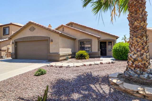 15935 W Central Street, Surprise, AZ 85374 (MLS #6091593) :: Yost Realty Group at RE/MAX Casa Grande