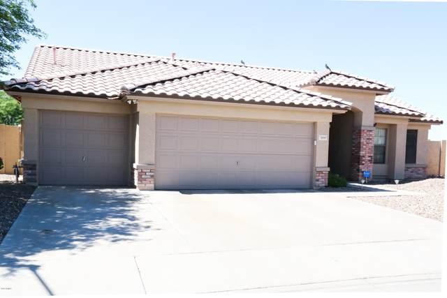 8207 W Glenn Drive, Glendale, AZ 85303 (MLS #6091620) :: Klaus Team Real Estate Solutions