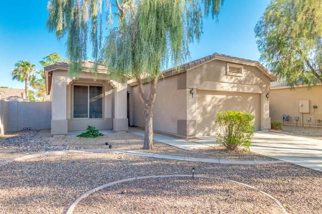 45137 W Gavilan Drive, Maricopa, AZ 85139 (MLS #6091621) :: Keller Williams Realty Phoenix