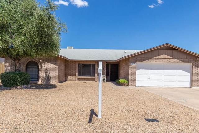 6803 S Hardy Drive, Tempe, AZ 85283 (MLS #6091624) :: BIG Helper Realty Group at EXP Realty