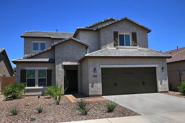 6496 W Congressional Way, Florence, AZ 85132 (MLS #6091655) :: Dave Fernandez Team | HomeSmart