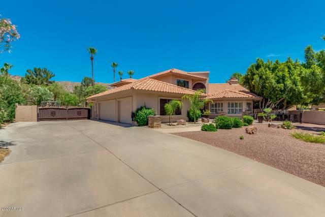3542 E Kayenta Court, Phoenix, AZ 85044 (MLS #6091690) :: Relevate | Phoenix