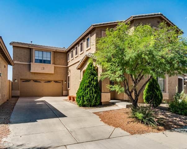 2529 W Florentine Road, Phoenix, AZ 85086 (MLS #6091701) :: My Home Group