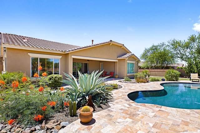 3138 E Bellflower Court, Gilbert, AZ 85298 (MLS #6091755) :: Long Realty West Valley