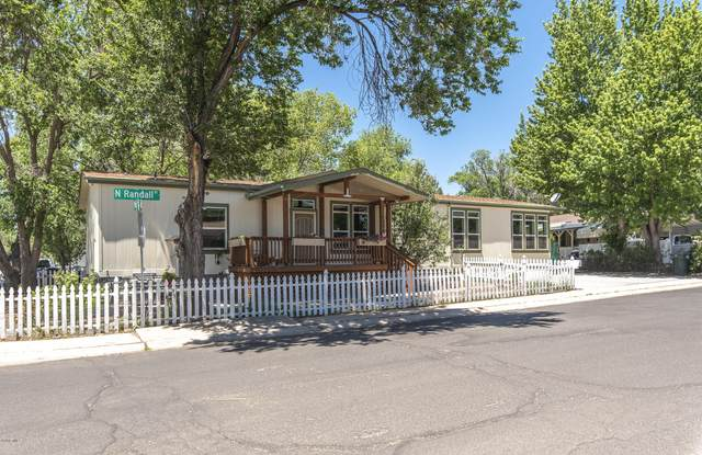 4339 N Randall Street, Flagstaff, AZ 86004 (#6091767) :: AZ Power Team | RE/MAX Results