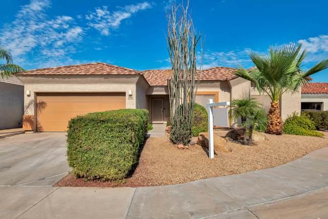 5606 S 26TH Place, Phoenix, AZ 85040 (MLS #6091769) :: Klaus Team Real Estate Solutions