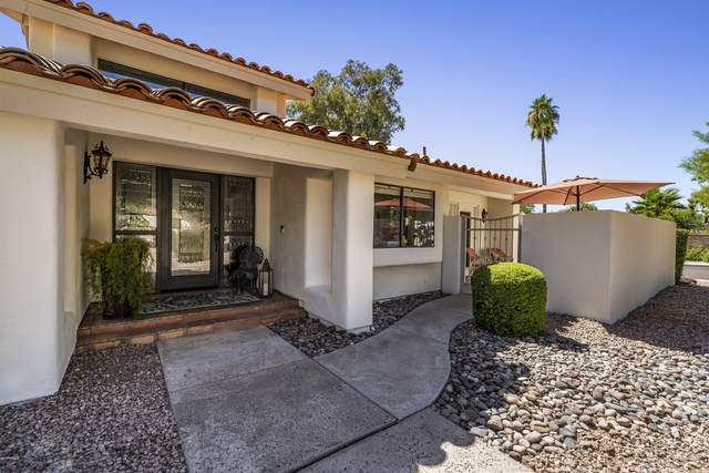 10246 N 96TH Place, Scottsdale, AZ 85258 (MLS #6091779) :: Budwig Team   Realty ONE Group