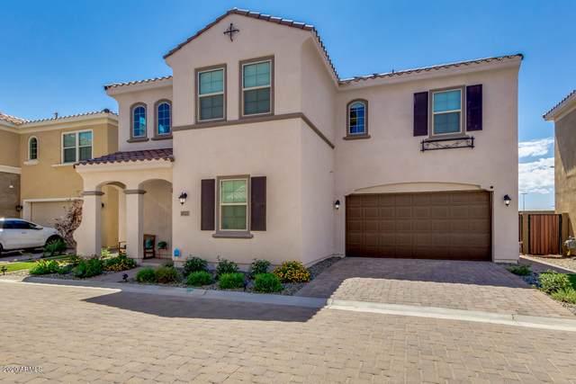 9723 E Axle Avenue, Mesa, AZ 85212 (MLS #6091788) :: Revelation Real Estate
