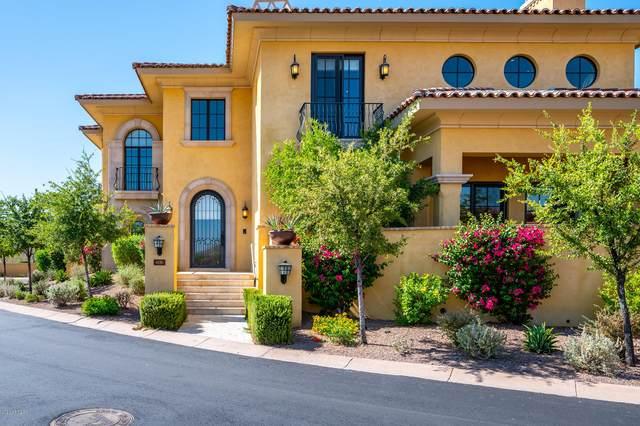 10016 E Desert Sage, Scottsdale, AZ 85255 (MLS #6091790) :: Long Realty West Valley