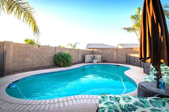 18214 W Port Au Prince Lane, Surprise, AZ 85388 (MLS #6091826) :: Klaus Team Real Estate Solutions