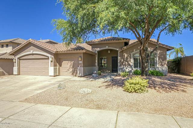 26832 N 45TH Place, Cave Creek, AZ 85331 (MLS #6091829) :: Yost Realty Group at RE/MAX Casa Grande