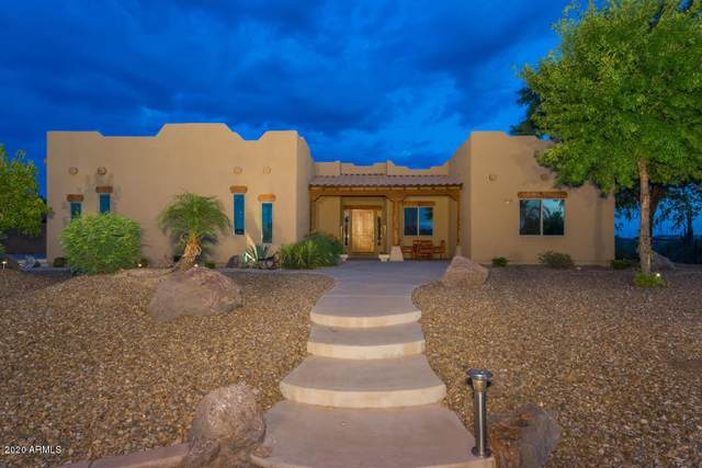 25114 N 102ND Avenue, Peoria, AZ 85383 (#6091890) :: AZ Power Team | RE/MAX Results