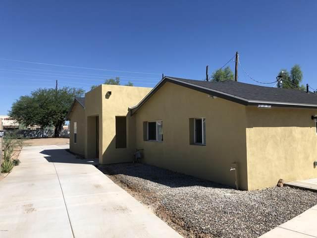 5026 W Sands Road, Glendale, AZ 85301 (MLS #6091909) :: Klaus Team Real Estate Solutions