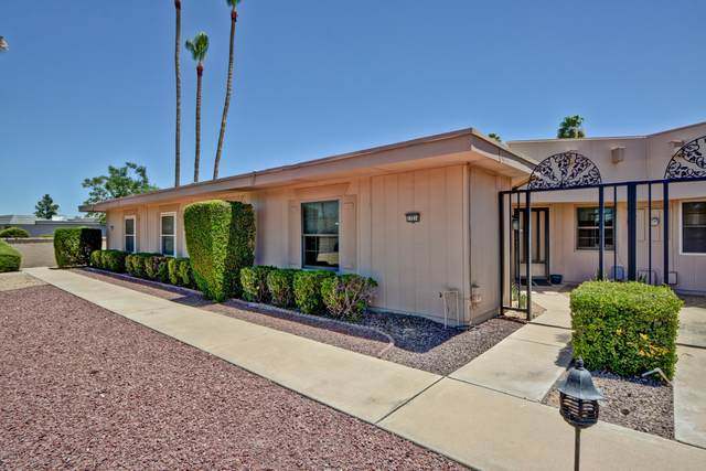 17214 N 106TH Avenue, Sun City, AZ 85373 (MLS #6091944) :: The W Group