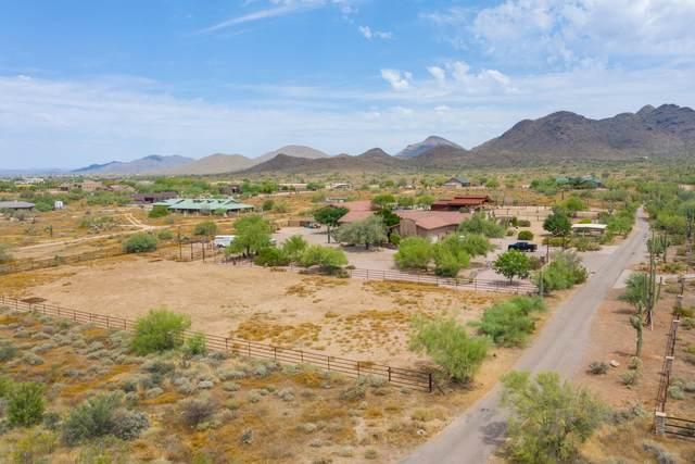 36202 N 36TH Street, Cave Creek, AZ 85331 (MLS #6091945) :: Yost Realty Group at RE/MAX Casa Grande
