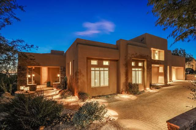 11812 N 142ND Street, Scottsdale, AZ 85259 (MLS #6091992) :: Arizona Home Group