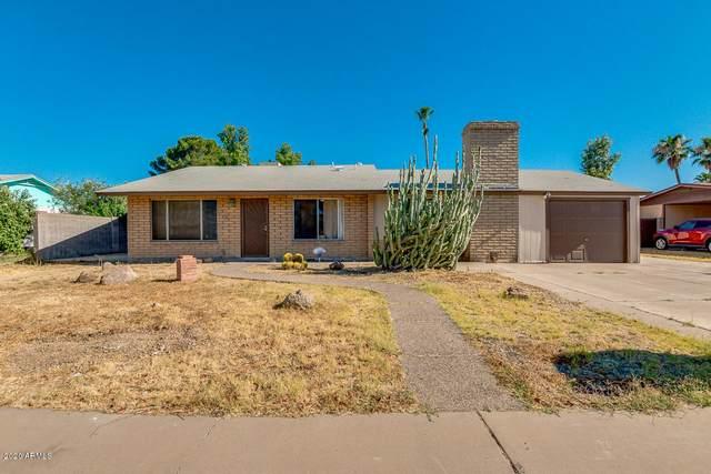 1815 W Villa Maria Drive, Phoenix, AZ 85023 (MLS #6091997) :: Klaus Team Real Estate Solutions