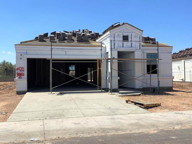 1182 E Tyler Lane, Casa Grande, AZ 85122 (MLS #6092016) :: Lux Home Group at  Keller Williams Realty Phoenix