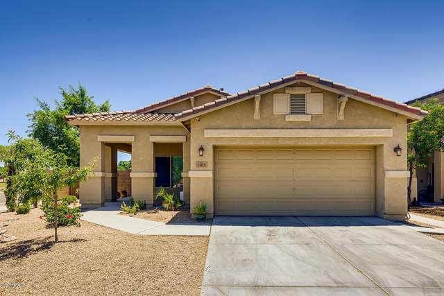 7105 W Superior Avenue, Phoenix, AZ 85043 (MLS #6092038) :: Lifestyle Partners Team