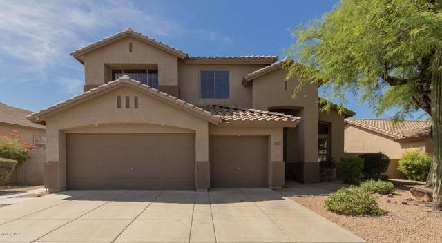 7803 E Phantom Way, Scottsdale, AZ 85255 (MLS #6092044) :: Dave Fernandez Team | HomeSmart