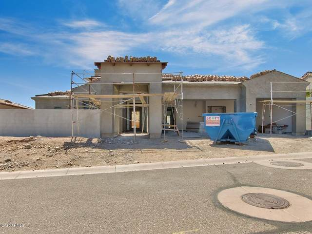 6650 N 39TH Way, Paradise Valley, AZ 85253 (MLS #6092047) :: The Property Partners at eXp Realty