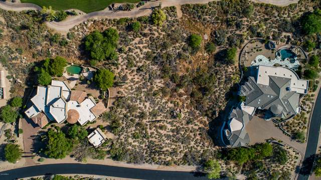 10139 E Cinder Cone Trail, Scottsdale, AZ 85262 (MLS #6092048) :: The W Group