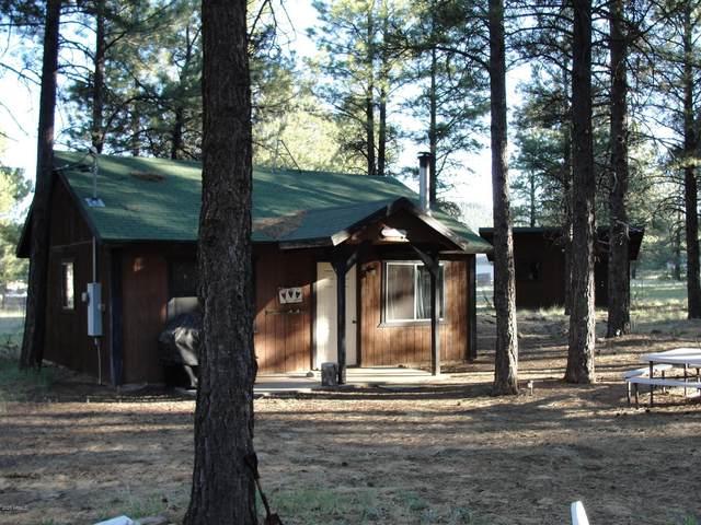 3902 N Mountain View Way, Parks, AZ 86018 (MLS #6092051) :: Arizona 1 Real Estate Team