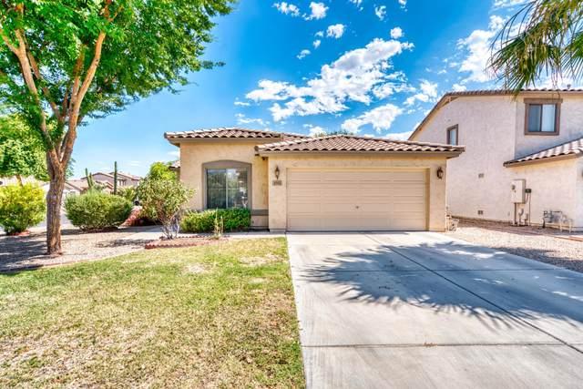 1753 E Anastasia Street, San Tan Valley, AZ 85140 (MLS #6092063) :: My Home Group