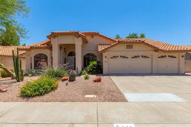 443 E Page Avenue, Gilbert, AZ 85234 (MLS #6092076) :: Riddle Realty Group - Keller Williams Arizona Realty