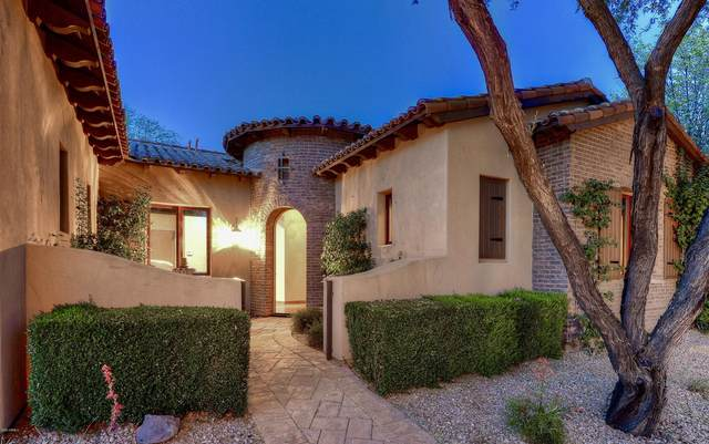3111 S Weeping Willow Court, Gold Canyon, AZ 85118 (MLS #6092081) :: The Daniel Montez Real Estate Group