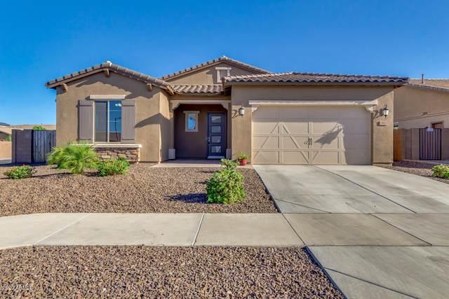 15975 W Sierra Street, Surprise, AZ 85379 (MLS #6092159) :: Klaus Team Real Estate Solutions